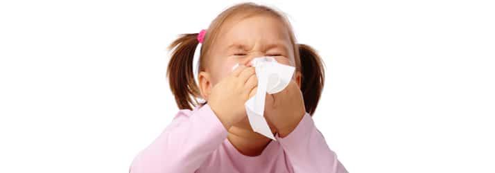 Allergies in Tacoma WA