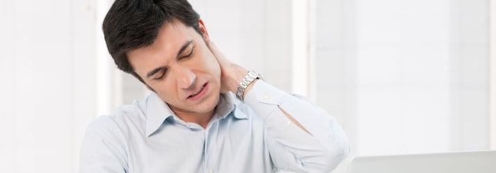 Neck Pain in Tacoma WA